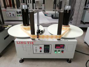 Recuento automático dosificador de recuento de piezas de la máquina de enrollamiento de la etiqueta