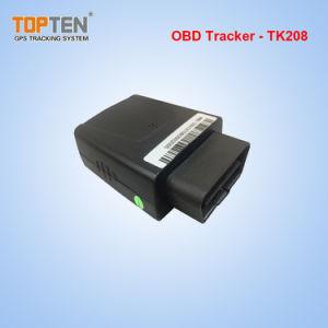 L'inseguitore facile di GPS dell'installazione della Gioco-Spina con il braccio/disarma la funzione di RFID (TK208-SU)