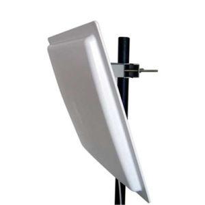 L'usine intégrée UHF à bon marché des lecteurs de carte RFID longue portée pour garer la voiture le contrôle des accès