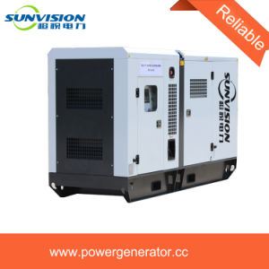 Китайский Yuchai дизельный генератор от 23квт до 750 квт