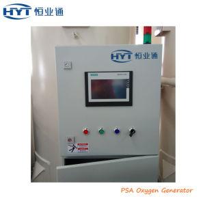Fabricante de la calidad de alta pureza del 93% Generador de oxígeno PSA.