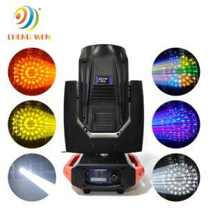 17r 350W Professional этапе месте/DJ/Disco освещение перемещение светового пучка света стороны головки блока цилиндров