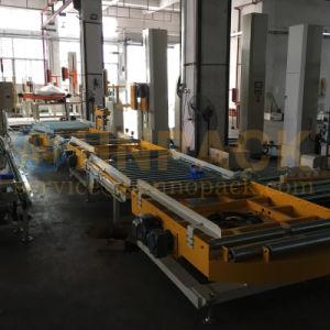 2020 высокая скорость автоматической пива пластиковый / стеклянная бутылка растянуть обрамления упаковочные машины производителя