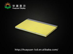 El panel del contraluz del LED para el módulo de la visualización del LCD