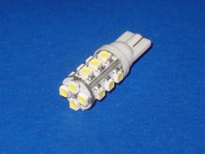 Selbst-LED Lamp mit T10-Wg-18SMD