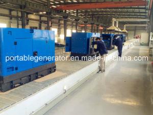 Générateur diesel 800kw Alimenté par Perkins Engine Ym-P800