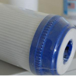 Cartucho do Filtro de Água Udf o cartucho do filtro de carbono activado