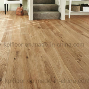 Techniques et type en bois conçus plancher de plancher en bois de chêne