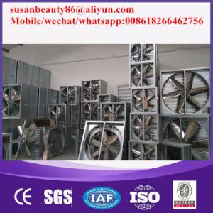 De Ventilator van de Kegel van het Type van Vlinder van het Gevogelte van Jinlong met Ce