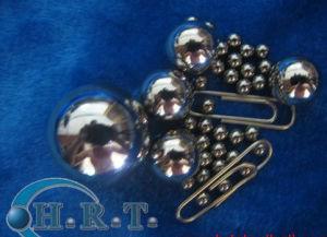 0.5mm Stainless Steel Balls per Bearing