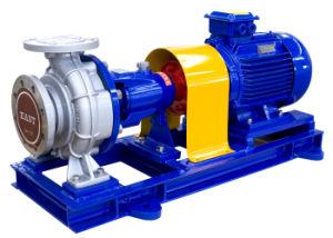 Ihh Öffnen sich mit halb offener Antreiber-chemischer Pumpe mit Ce/ISO