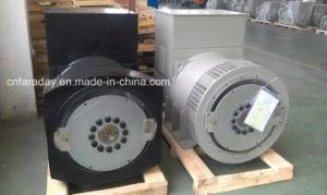 Стамфорд Вукси 550Ква-775Ква 60Hz AC дизельный генератор серии FD5
