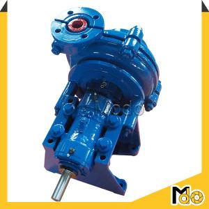 Pompa centrifuga orizzontale dei residui con la ventola Closed