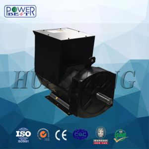 Brushless AC Synchrone China 15kw Alternator in drie stadia