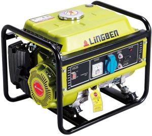 1kVA conjunto gerador gasolina portátil (LB DX2200B)