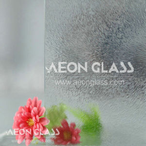 3mm, 3.5mm, 4mm, 5mm, 6mm Clear Chinchilla Glass, Chinchilla Figured/Patterned Glass Chinchilla Glass