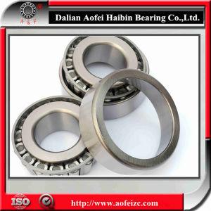 China Bearing Manufacturer Single Row Bearing Size Chrome Steel Taper Roller Bearing 32306 China Bearing