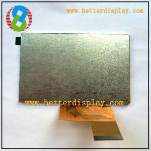 Migliore affissione a cristalli liquidi 1.44 di Touch TFT all'affissione a cristalli liquidi Panel di 4.3 Inch