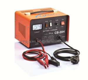 従来の変圧器DCの充電器またはブスターのCBシリーズ