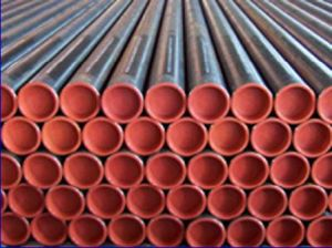 Non-Alloy and Alloy Steel Tubes En10297-1