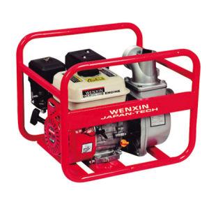 La GX200 de 3 pulgadas de agua para la Agricultura de la bomba de gasolina