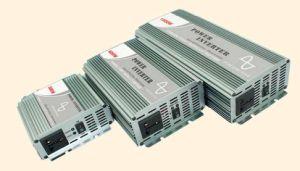Micro portátil 1500W inversor sinusoidal pura con pantalla digital (QW-P1500)