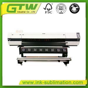 3개의 인쇄 헤드를 가진 직접 1.8m Oric Bp1803 승화 인쇄 기계
