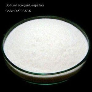 El hidrógeno sodio L-aspartato/3792-50-5