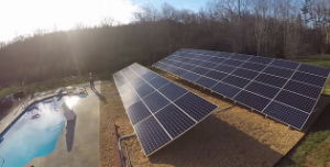 280W constituídos Preço Painel Solar