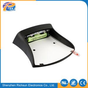 Настроить водонепроницаемый площади открытый пластиковый настенный светодиодный индикатор