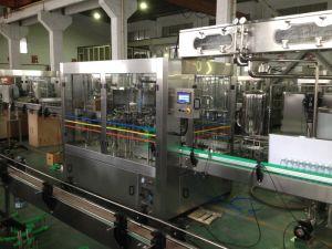 3L 5L 9L bottelde het Zuivere Vullen van het Mineraalwater of Bottelmachine