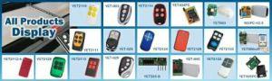 заводская цена всеобщей копировать беспроводный пульт дистанционного управления от Yaoertai пульт дистанционного управления на заводе до сих пор не027