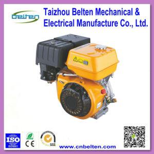 Bt-6500b 13HP 5kw kupferner Draht-elektrischer Benzin-Generator-Ausgangsgebrauch
