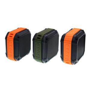 Bluetooth 방수 스피커 및 직접 응답 외침