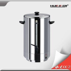 コーヒーまたは茶のための25Lステンレス鋼の醸造物のやかん