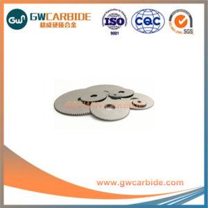 disco solido di taglio del carburo di tungsteno di 110-255mm