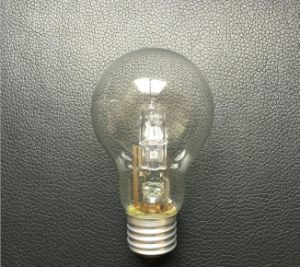 La luz E27 A60 220V-240V 100W las lámparas halógenas de ahorro de energía