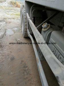 Caminhão Basculante 6X4 340HP Barato preço utilizado para venda do veículo