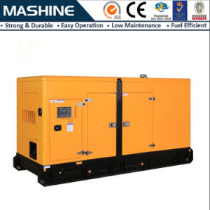 100kVA 120kVA 135kVA générateurs silencieux pour la vente