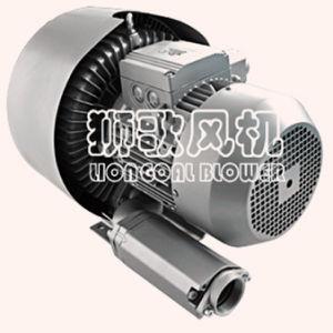 L'usine d'aspiration haute pression de gros ventilateur électrique