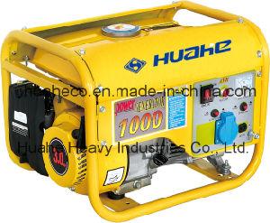 HH1500-A08 Gaosline potente gerador para uso doméstico
