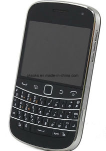 Handy des Bb-fetter 9900 QWERTY Handy-3G