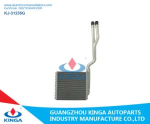 O núcleo do aquecedor de auto peças de automóveis para a Ford Mendeo