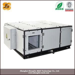 En la azotea Shenglin acondicionador de aire (los modelos WKR GT-25), aire acondicionado