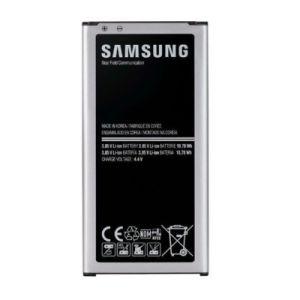 Batería del teléfono móvil de Samsung Nota 4 1110mAh Batería de litio