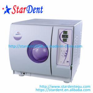 Autoclave 16L dello sterilizzatore del vapore del codice categoria B dell'unità dentale