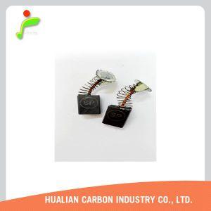 Угольная щетка все автомобили/угольных щеток в инструмент для питания потребителей электроэнергии/мощности инструменты запасные части компании Bosch