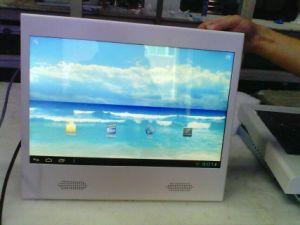 18.5, 19, 21.5 의 디지털 Signage를 광고하는 전시 LCD 위원회를 광고하는 22 인치 도시 수송