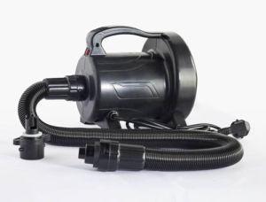 Ce 110V-220V 1200W Hauteur de la qualité de la pompe à air électrique de puissance élevée
