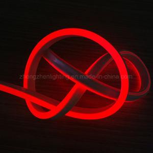 Высокое качество 120 светодиодов/метр Водонепроницаемый светодиодный гибкий газа неоновые лампы для настольных ПК